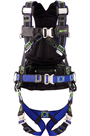 Miller 1014252 L/XL Revolution Premium R5 Duraflex Full Body Harness