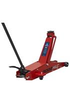 Sealey 3000HLC 3tonne Long Reach High Lift Trolley Jack
