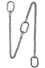Stainless Steel 1250kg WLL Pump Lifting Chain