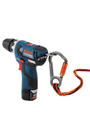 SQUIDS 3796 Power Tool Bracket Drill and Impact Driver Tool Trap
