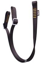 Ridgegear RGL19 Twin Leg Adjustable Webbing Restraint Lanyard