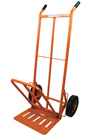 Sack Trucks Heavy Duty Solid Toe 200kg