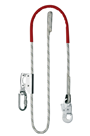 Work Positioning Lanyard, Adjustable