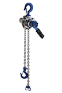 250kg x 1mtr Light & Compact Lever Hoist