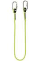 Special offer 1.5mtr Restraint Lanyard c/w Karabiners