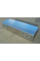 Texas Hydraulic Manhole Cover Lifter Aluminium Storage Case