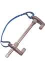 Tractel Roll Clamp 120-380mm