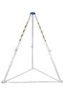 Lifting Tripod, Shear Legs, Adjustable,WLL 500kg.