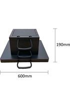 Eco-Stak Plus Mix Kit 1 Stackable Jacking Blocks