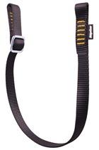 Ridgegear RGL12 Single Leg Adjustable Webbing Restraint Lanyard
