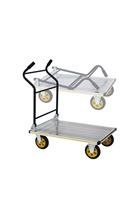 AluTruk 350kg Aluminium Folding Platform Trolley