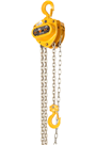 KITO 1000kg CB010 Chainblock HOL:3mtr