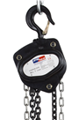 Reconditioned 1tonne Manual Chainblock x 6mtr HOL - full 1yr warranty