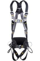 Ridgegear RGH4 4 Point Multi-purpose Safety Harness