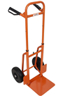 Heavy Duty Sack Truck with Puncture Proof Wheels 120kg