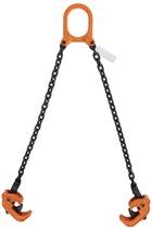 1tonne 2-Leg Drum Lifting Chain