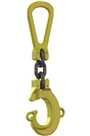 3tonne Grade 80 Single Leg Pump Lifting Hook