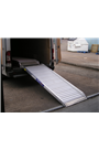 Alloy Ramp RR7 Single-stage Van Access Ramp x 2100mm