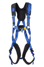 G-Force P34EL Quick Release 2-point Harness Elasticated Legs
