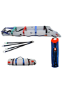 Abtech Safety SLIX100KIT Rescue Stretcher Kit