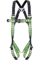 Kratos FA1010701 MOVE 3 Elasticated Scaffold Harness
