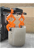 900-1800mm Mechanical Well Ring Lifter