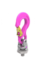 RUD PP-S PowerPoint Universal Swivel Hook Connection