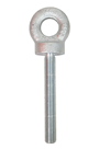 Eyebolt (Long Shank) 10mm to 30mm.
