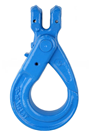 G100 Lifting Clevis Self Locking Hook