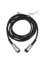 7.2mtr Pendant Extension Cable for Battery Hoist