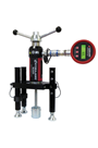 Hydrajaws M2000 PRO Pull Tester Kit with Digital Gauge