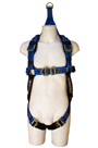 Globestock Quick-Fit Rescue Harness c/w Lightweight Shoulder Yoke
