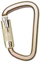 AZ017T Twist Lock Karabiner
