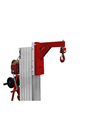 Load Hook to suit TORO-D Material Lift