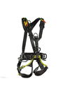 Edelrid Vertic Triple Lock Rope Access Harness