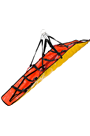 Heightec MS01 CHRYSALIS Rescue Stretcher