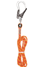 LiftinGear 14mm Polyester Rope Tag Line with Swivel Hook