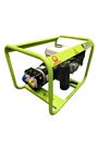 Pramac E3250 2.4kVa 230v/115v Honda Petrol Generator