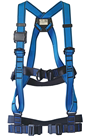 Tractel HT45 Quick Release 2 Point Fall Arrest Harness
