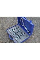 Pristine Key Manhole Cover Removal Kit