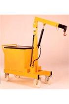 CTC-254 254kg Counterbalance Floor Crane