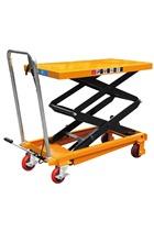Loadsurfer 350kg Double Lift Hydraulic Platform Lifting Table