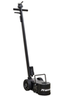 Sealey YAJ15-30 15-30tonne Air Operated Telescopic Jack