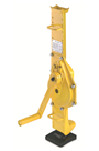 5000kg Silverline Mechanical Steel Jack