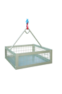Imer 200kg Brick Lifting Basket