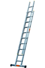 Professional Trade EN131 2.5mtr Double Extension Ladder
