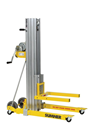 Sumner Series 2400 Contractors Lift 12ft & 16ft