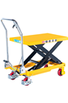 Loadsurfer 500kg Hydraulic Platform Lifting Table