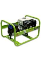 Pramac E4000 2.9kVa 230v/115v Honda Petrol Generator
