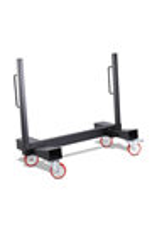 Armogard LoadAll LA750 Mobile Plasterboard Trolley